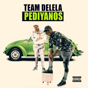 Team Delela – Pediyanos EP