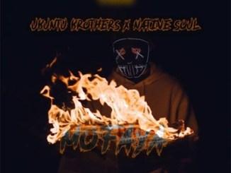 Boohle & Josiah De Disciple – Umbuso Wabamnyama Amapiano EP, Ubuntu Brothers & Native Soul – Mo'Faya