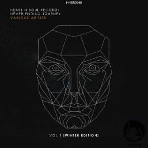 Various Artists – Never Ending Journey, Vol. 1
