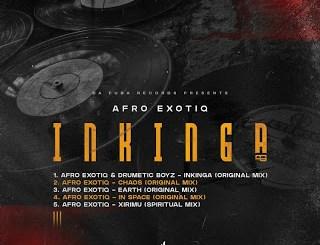 Afro Exotiq – In Space (Original Mix)