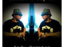 Andy Compton – Sorrow & Joy