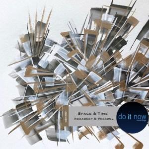 Aquadeep & Veesoul – Space & Time (Album)