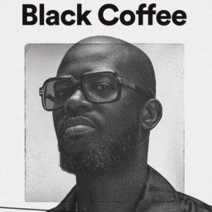 BLACK COFFEE – 2020 Symbiosis Part #2