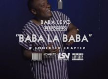 Baba Levo – Baba La Baba (A Konektd Session)