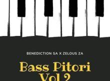 Benediction SA x Zelous ZA – The Universe (Original Mix)
