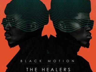 Black Motion – LaSalsa Ft. Simmy