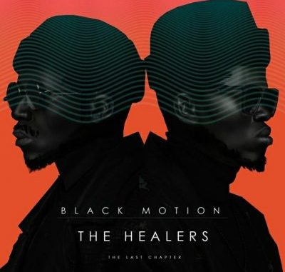 Black Motion – Lava Ft. Pricha
