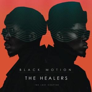 Black Motion – Trap en los (feat. Nokwazi)