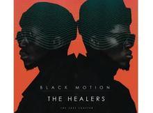 Black Motion & Ami Faku – Uleleni