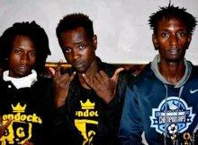 Boondocks Gang ft The Kansoul – Hainishtui