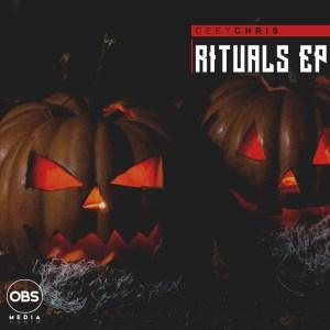 CeeyChris – Rituals EP