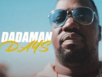 DJ Dadaman – 16 Days Ft. Macco Dinerow & Mavee De Vocalist