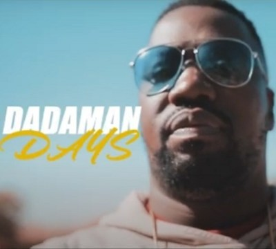 DJ Dadaman – 16 Days Ft. Macco Dinerow & Mavee De Vocalist