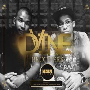 ALBUM: Dvine Brothers – Musical Feeling