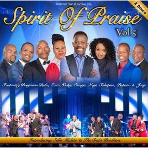 FULL ALBUM FREE DOWNLOAD VARIOUS ARTISTS – SPIRIT OF PRAISE, VOL. 5