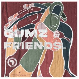 Gumz & Bruce.Me – In The Beginning (Original Mix)