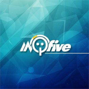 InQfive – Kuthi Huu (AfroTech Mix)