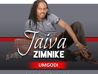 Jaiva Zimnike - Umgodi ft Shwi noMtekhala & Khuzani
