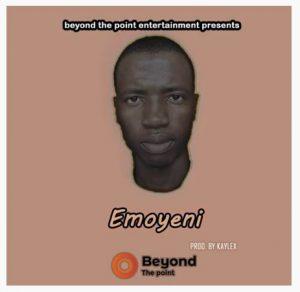 Kaylex – Emoyeni