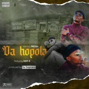 Kaytee Fresh – Wa hopola