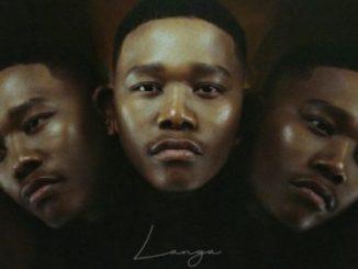 Langa Mavuso – Powerline