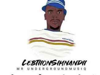 Lebtion Simnandi – Sphusha Umjaivo One Way Vol 17 (Appreciation Mix)