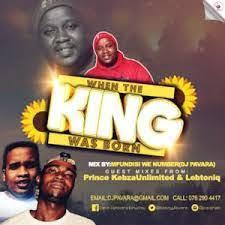 LebtoniQ – When the King Was Born (Guest Mix)