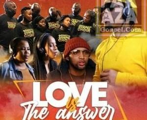 Mariechan – Love Is The Answer ft Lebo Sekgobela