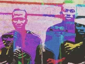 Mdu a.k.a TRP & Bongza – Yebi Yebi (Vocal Mix)