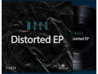 EP: Moco – Distorted
