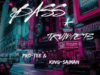 Pro Tee & King Saiman – The Switch Up (Kangaroo Dance)