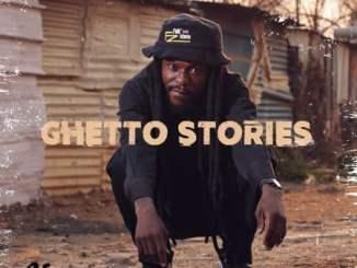 ALBUM: Siya Shezi – Ghetto Stories