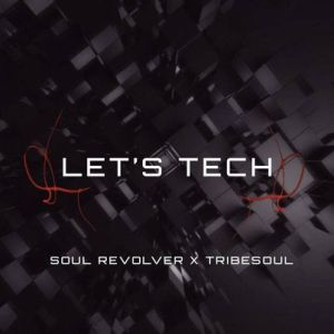Soul Revolver & TribeSoul – Rest (Tech Feel)