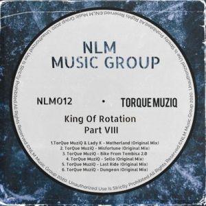 EP: TorQue MuziQ – King Of Rotation Part VIII