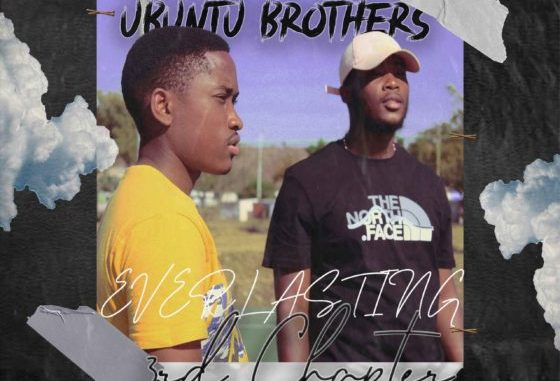EP: Ubuntu Brothers – Everlasting 3rd Episode