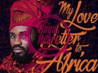 ZiPheko – My Love Letter to Africa EP