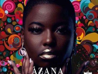 Azana - Your Love (Music Video)