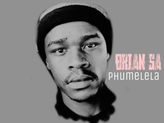 Brian Sa - Phumelela