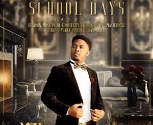 Chromaticsoul – School Days feat. Mothabe & Dearson