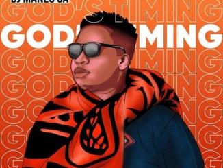EP: DJ Manzo SA – God's Timing