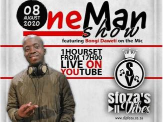 DJ SFOZA – Roads To DJ Sfoza's OMS Mix