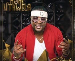 DJ Sumbody ft The Lowkeys Ashi Nthwela