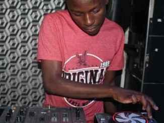 DJ Tondani – Gatsheni Home Coming