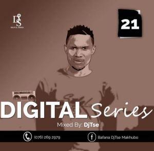 DJ Tse – Digital Series Vol. 021 Mix