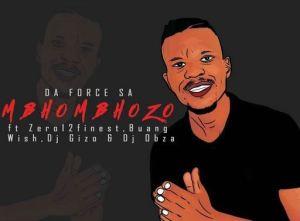 Da Force SA – Mbhombhozo