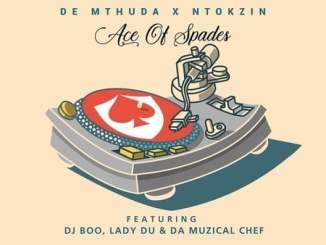 De Mthuda & Ntokzin – Igama Lam