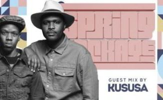 Dee Cee – Spiritual T Spring Package (Guest Mix)