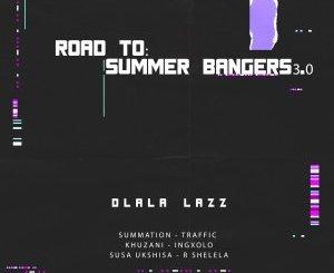 Dlala Lazz – R Shelela (feat. Drega)