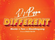 Dr Peppa – Different Ft. Blxckie, ShouldbeYuang & Farx