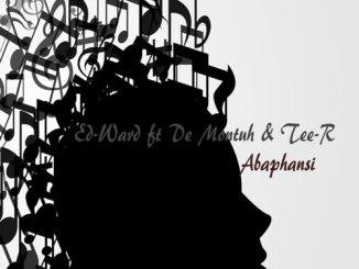 ED ward - Abaphansi (feat. de Montuh & Tee-R)